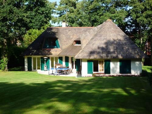 Loue maison familiale 10couchages au Touquet