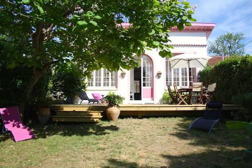 Loue grande et jolie maison, 5chambres, 10couchages, Cap Ferret (33)