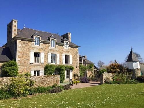 Loue 2-12août grande maison en Bretagne proximité St Briac - 5chambres - 10couchages