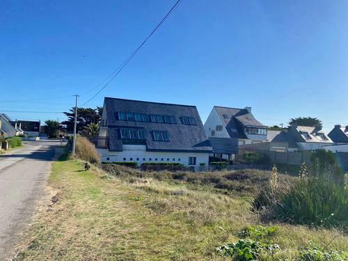Loue Grande maison de famille, vue mer, 14couchages - Saint-Pierre-Quiberon (56)