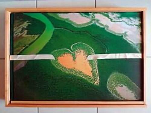 La Grande Terre de Yann Arthus-Bertrand