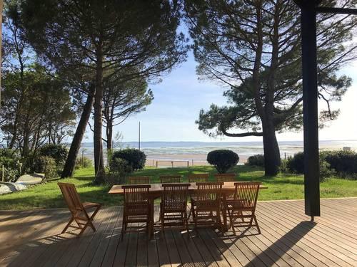 Loue grande villa, accès direct plage, 20couchages Taussat (33)