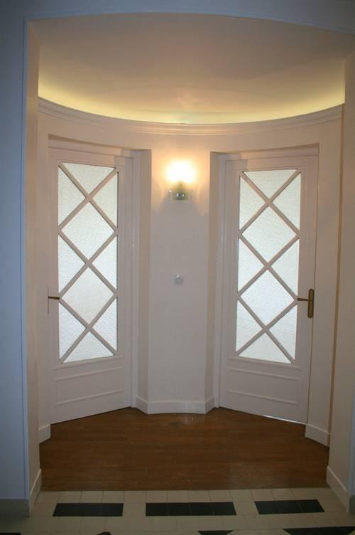 Loue Grenoble Centre Quartier Hoche (38) : Idéal pour une famille - 3chambres, 133m²