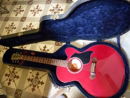 Guitare électro-acoustique GIBSON C10standard