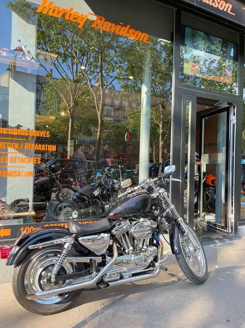 Vends Harley Davidson, 25000km · 2002