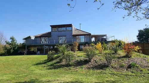 Loue maison 12couchages, 6chambres, havre de paix et espace au bord du bassin d'Arcachon, La Teste-de-Buch (33)