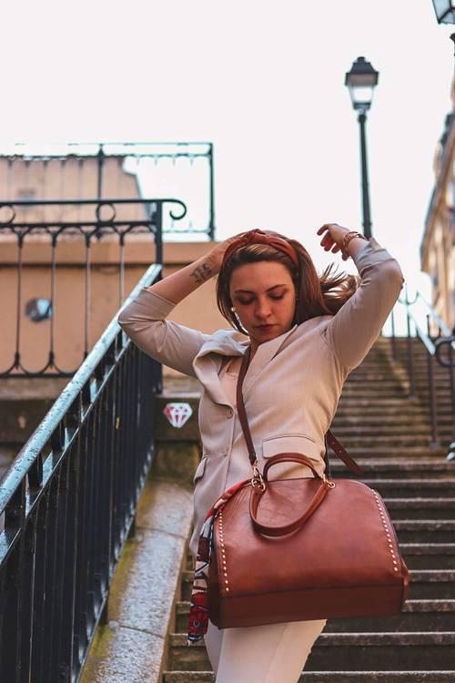 Propose 1heure de shooting photo à Montmartre