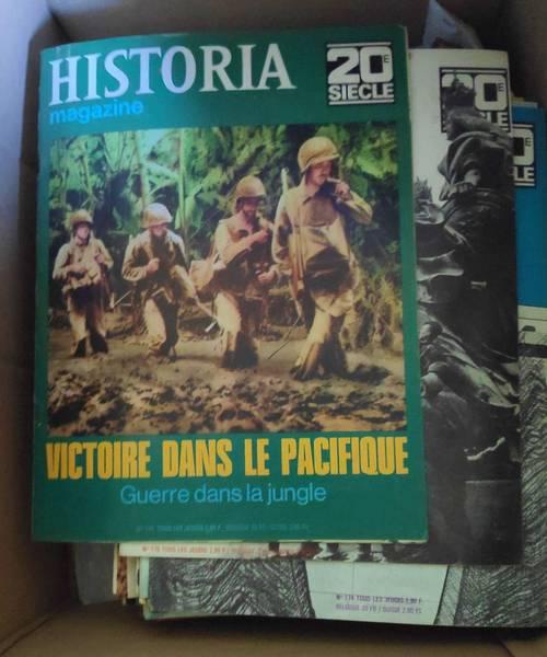 Historia Magazine - 20e siècle - 117à 177