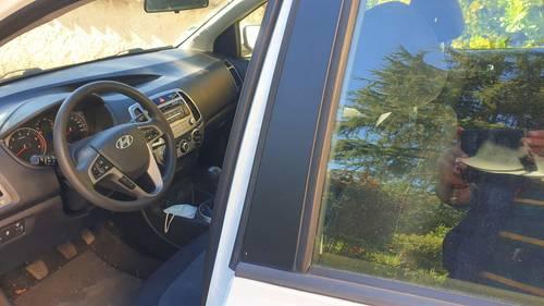 Hyundai i202013Inventive - 35500km - 2013