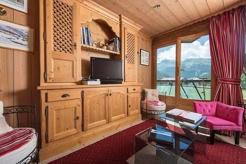 Loue appartement Val d'Isère - 4couchages -sud pieds des pistes
