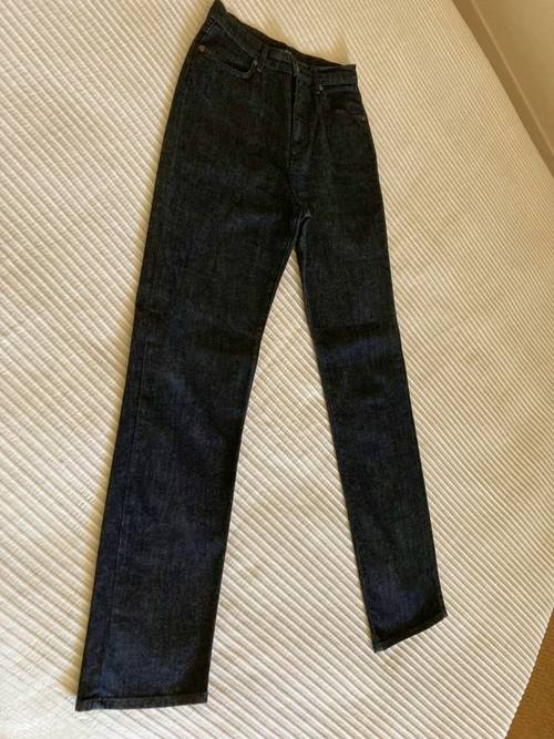 Jeans ober - Taille S