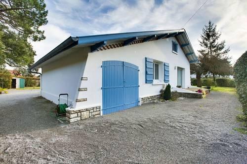 Loue jolie basco landaise à Seignosse-Hossegor-Capbreton 8couchages