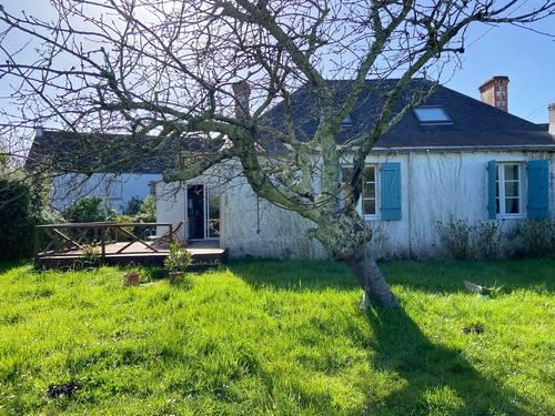 Loue maison à Sarzeau (56) proche plage 8couchages