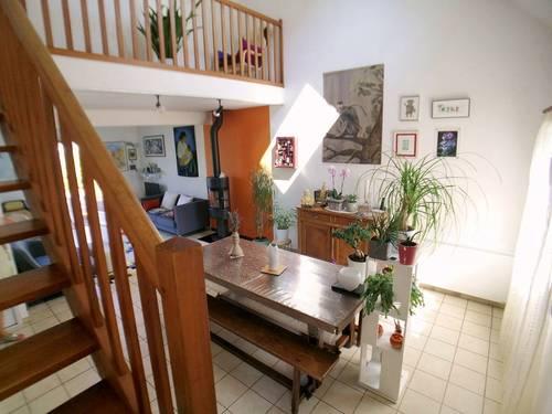 Vends Jolie maison avec jardin quartier Deux Croix Banchais - 3chambres, 85m², Angers (49)