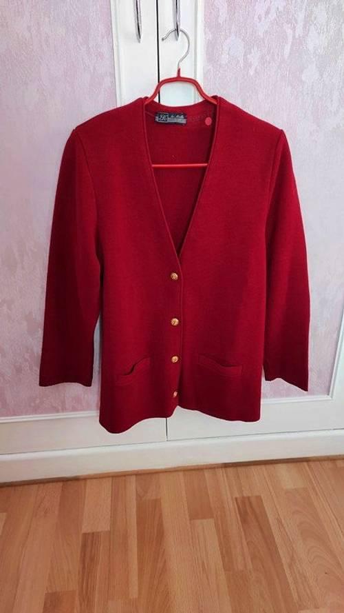 Jolie veste lainage taille 40/42