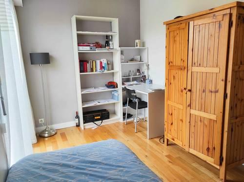 Loue chambre dans appartement 63m² Paris 14ème mois juillet août 2021