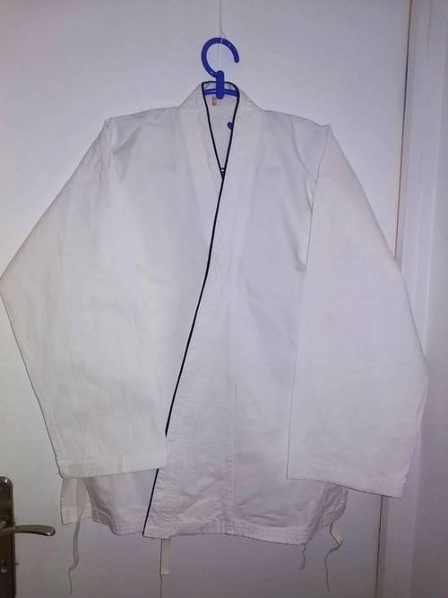 Kimono de karaté- taille 38