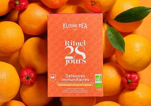 Kusmi Tea recherche German Digital Assistant en Alternance