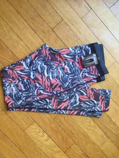 Vends legging neuf femme Shock absorber T M