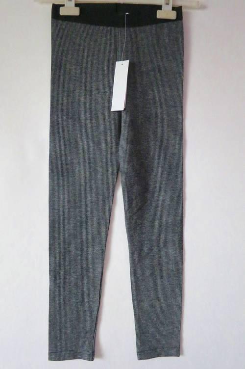 Vends legging neuf gris 10ans Monoprix-Kids
