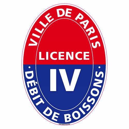Loue Licence 4Paris