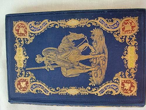 """Vends Livre rare ancien: """"Don Quichotte de la jeunesse"""""""