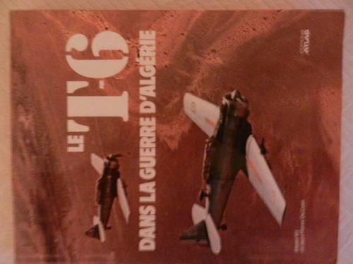 Livre sur la guerre d'Algérie
