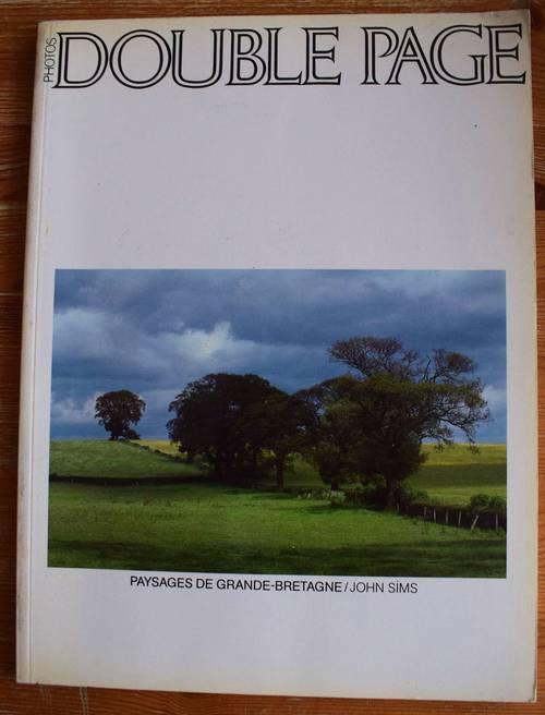 Livret photos Double page paysages de Grande Bretagne n°37