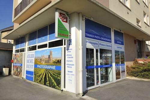 Vends Local commercial 128m² - Sous-sol 83m² - Secteur La Haubette Reims