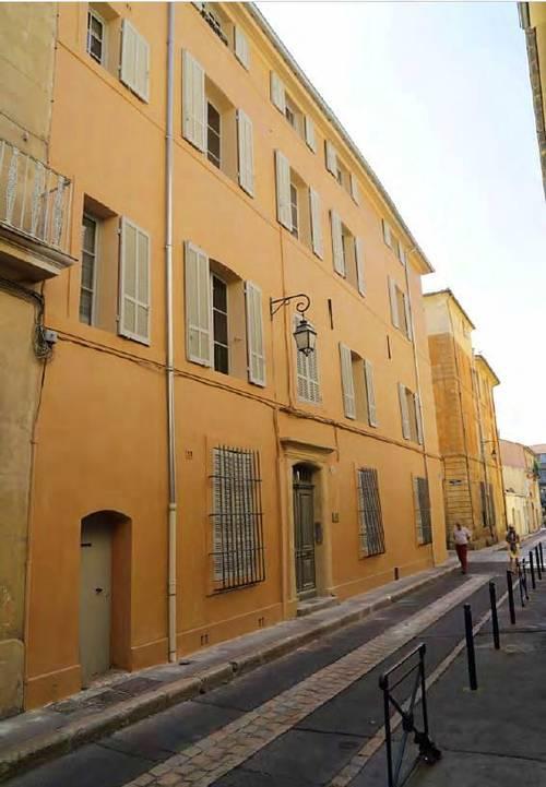 Loue local professionnel - quartier Mazarin - 25m², Aix-en-Provence (13)