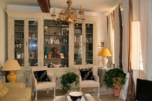 Loue appartement grand standing centre historique Avignon (84) - 3chambres, 89m²