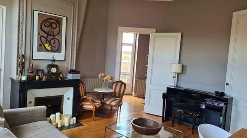 Loue Appartement jardin public - 3chambres - 130m² - Bordeaux (33)
