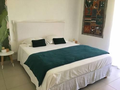 Loue appartement en Corse 3couchages - Ajaccio (20)