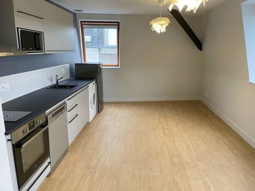 Loue appartement T246m², Tours (37)