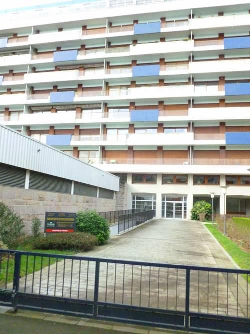 Loue un appartement exceptionnel de 200m² à Rennes - 5chambres