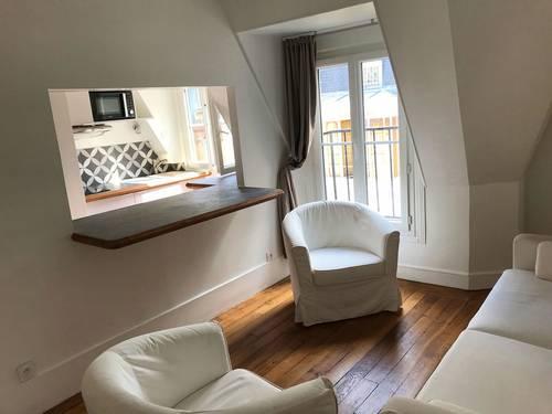 Loue appartement 35m² - rue de grenelle - Paris 7ème