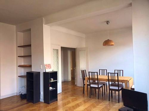 Location appartement T3meuble 110m² Victor Hugo Toulouse
