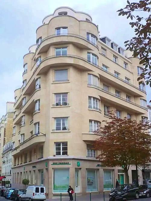 Loue appartement Neuilly sur Seine (92) - Proche métro Pont de Neuilly - 1chambre, 32m²