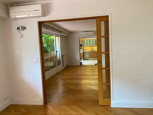 Loue appartement 5pièces 112m² + jardin - Le Vésinet (78)