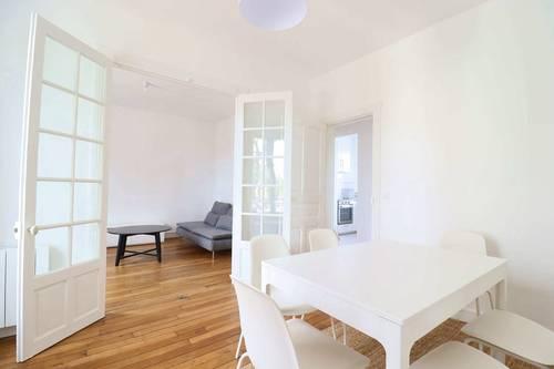Location appartement 3pièces meublé Viroflay