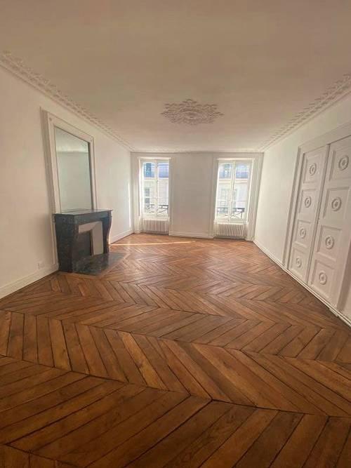 Loue appartement 5pièces/118m² Paris 9ème