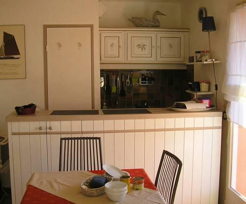 Location Appartement Saisonnier Bord de Mer Saint Aygulf VAR 4couchages - 1chambre - Fréjus (83370)