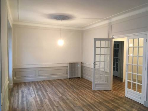 Loue appartement T3/4- 83m² - Triangle d'Or - Brest (29)