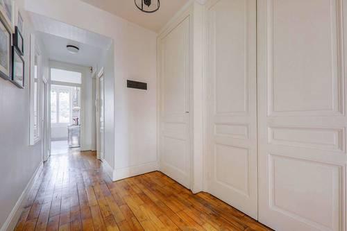 Loue appartement - 1chambre, 57m² - Villeurbanne (69)