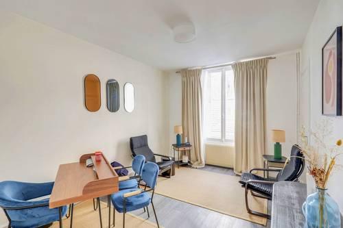 Loue cabinet de santé - Emplacement idéal en plein coeur du Marais - Paris 3ème - 125m²