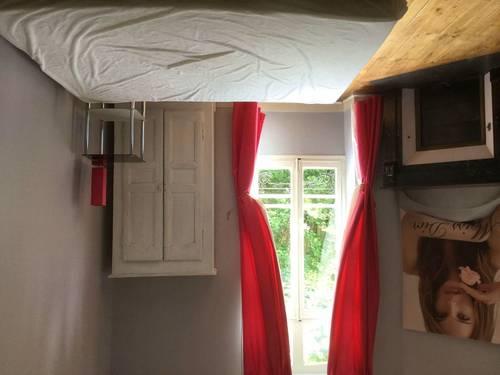 Loue chambre à Bourges (18) - 13m²