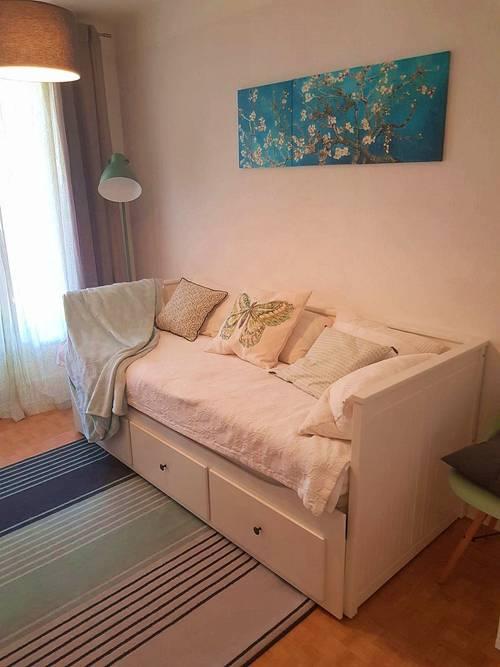 Loue chambre d'hôte 2couchages - Aix-en-Provence