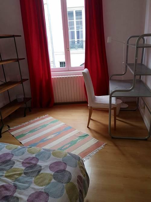 Location chambre chez l''habitant