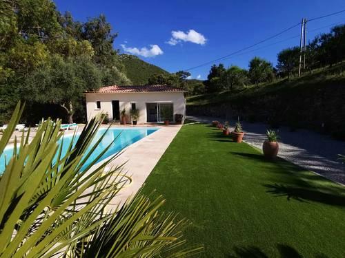Loue charmant studio 2couchages en Corse - Oletta (20)
