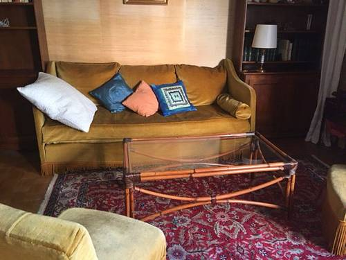 Loue appartement situé à Antony (92) - 2chambres - 78m²